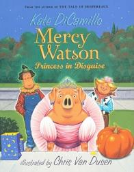Princess in Disguise (2010)