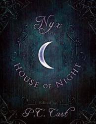 Nyx in the House of Night - P. C. Cast, Leah Wilson, Alan Torrance (2011)