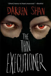 The Thin Executioner (2011)