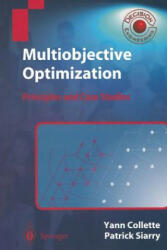 Multiobjective Optimization - Principles and Case Studies (2011)