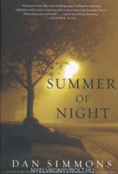 Summer of Night (2011)