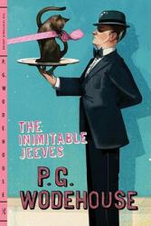 Inimitable Jeeves - P G Wodehouse (2011)
