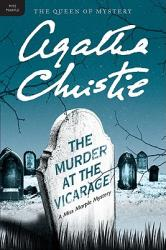 The Murder at the Vicarage: A Miss Marple Mystery (2011)