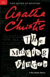 The Moving Finger (2011)