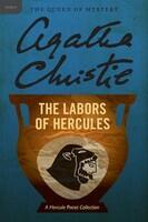 The Labors of Hercules: A Hercule Poirot Collection (2011)