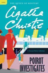 Poirot Investigates (2011)