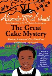 The Great Cake Mystery: Precious Ramotswe's Very First Case (2012)
