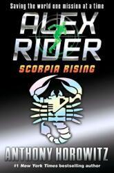 Scorpia Rising (2012)
