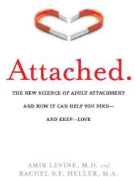 Attached - Amir Levine (2012)