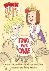 Bink and Gollie: Two for One (2012)