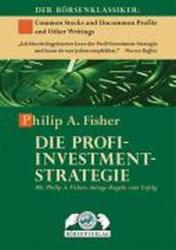 Die Profi-Investment-Strategie (2013)