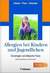 Allergien bei Kindern und Jugendlichen (2013)