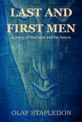 Last and First Men - Olaf Stapledon (2012)