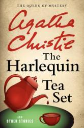 The Harlequin Tea Set and Other Stories (2012)
