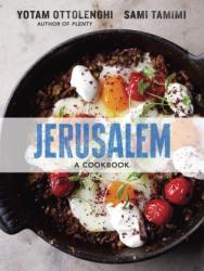Jerusalem: A Cookbook (2012)