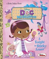 A Knight in Sticky Armor (2012)