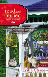 Read and Buried - Erika Chase (2012)