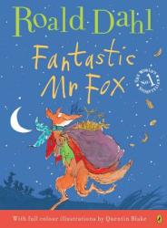 Fantastic Mr. Fox (2012)