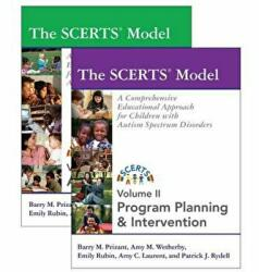 SCERTS Manual (ISBN: 9781557668189)