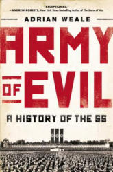 Army of Evil - Adrian Weale (2013)