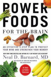 Power Foods for the Brain - Neal Barnard (2013)