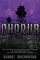 Maximum Security (2012)