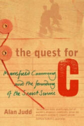 Quest for C - Alan Judd (2000)
