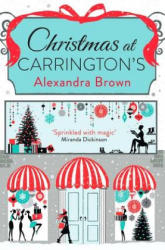 Christmas at Carrington's (2013)