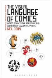 Visual Language of Comics - Neil Cohn (2013)