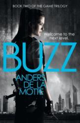 Anders de la Motte - Buzz - Anders de la Motte (2013)