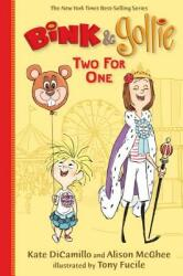 Bink & Gollie: Two for One, Paperback (2013)