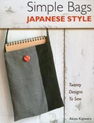 Simple Bags Japanese Style - Akiyo Kajiwara (2013)