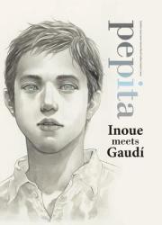 Pepita: Inoue Meets Gaudi (2013)