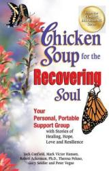 Chicken Soup for the Recovering Soul: Your Personal, Portable Support Group with Stories of Healing, Hope, Love and Resilience (2012)
