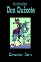 Complete Don Quixote (2013)