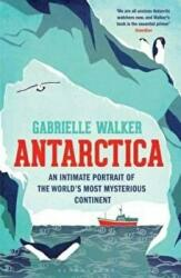 Antarctica - An Intimate Portrait of the World's Most Mysterious Continent (2013)