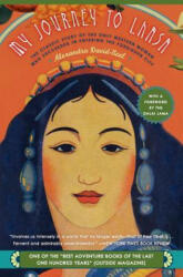 My Journey to Lhasa (ISBN: 9780060596552)
