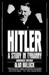 Hitler: A Study in Tyranny (ISBN: 9780060920203)