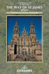 Way of St James - Spain - Alison Raju (2003)