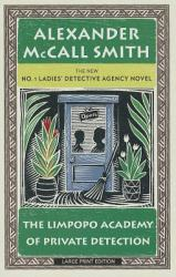 The Limpopo Academy of Private Detection (2013)