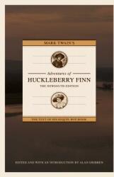 Mark Twain's Adventures of Huckleberry Finn: The Newsouth Edition (2012)