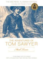 Mark Twain's Adventures of Tom Sawyer: The Original Text Edition (2012)