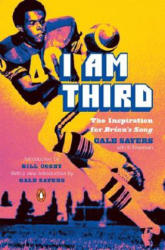 I Am Third: The Inspiration for Brian's Song: Third Edition (ISBN: 9780142000755)