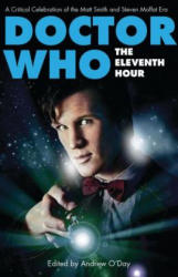 Doctor Who - The Eleventh Hour (2013)