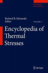 Encyclopedia of Thermal Stresses (2013)