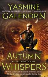 Autumn Whispers - An Otherworld Novel (2013)