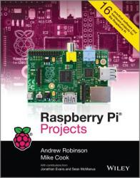 Raspberry Pi Projects (2014) (2014)