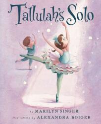 Tallulah's Solo (2012)
