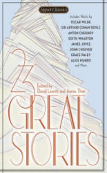 23 Great Stories (2013)