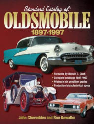 Standard Catalog of Oldsmobile, 1897-1997 (2012)